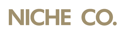niche and co logo